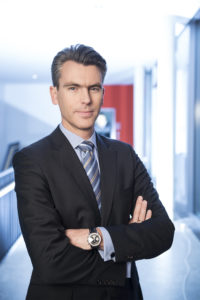 Aktionäre aufgepasst: Durch die Ausgabe von bis zu 8 Mio. Aktien will 4SC-CEO Enno Spillner die Phase-II-Studie des Wirkstoffes Resminostat finanzieren. / 4SC