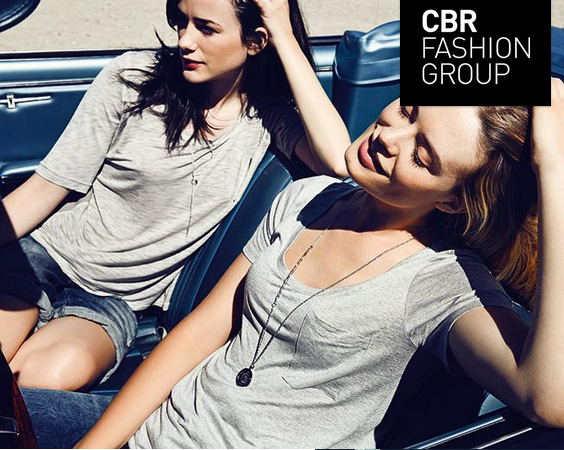 CBR Fashion Group peilt IPO Anfang Juli an