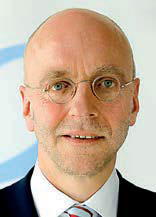 Dr. Paul-Josef Patt ist Managing Partner der Venture-Capital-Gesellschaft eCapital entrepreneurial Partners.