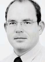 Dr. Götz Schlegtendal ist Direktor Investor Relations bei Kirchhoff Consult.