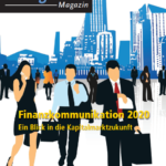 GoingPublic Magazin 7-8/2015