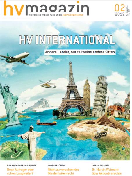 HV Magazin 2/2015