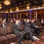 Zum 18. Mal lud der DIRK zu seiner alljährlichen Konferenz nach Frankfurt ein