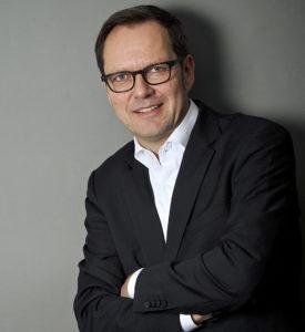 Ralf Frank, Geschäftsführer DVFA