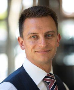 Bo Bejstrup Christensen, Danske Invest