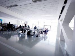 Büro German Startups Group