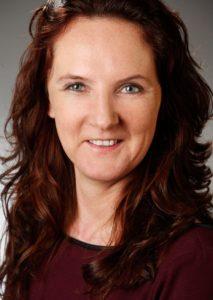 Eva Reuter, Inhaberin der Beratungsagentur Dr. Reuter Investor Relations