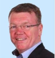 Hans van Tol, Co-Founder & Head of Sales and Business Development MonIdee Group