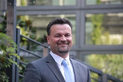 Patrick Hussy, Geschäftsführer sentix Asset Management