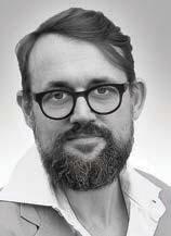 Henning Bartens, Geschäftsführer der CORE-LAB GmbH
