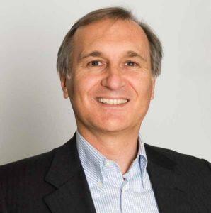 Enrico Salvatori, Senior Vice President & President, Qualcomm Europe
