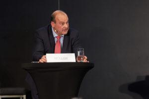 Kriminalpsychologe Dr. Thomas Müller über verhaltensbasierte Prozesse am Finanzmarkt