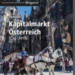 Kapitalmarkt Österreich 2015