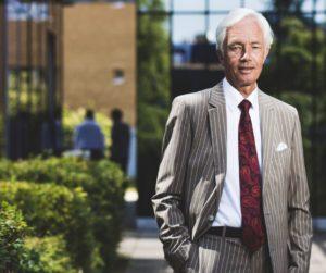 Dr. Bernd Wegener, CEO, DBI AG