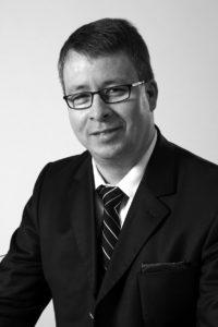 Curetis-CEO Oliver Schacht. Foto: Curetis AG