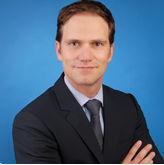 Sascha Wilhelm, CEO, Corestate