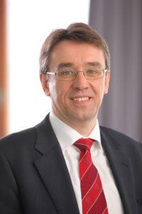 Harald Hagenauer, Vorstand C.I.R.A. und Leiter IR der Österreichischen Post
