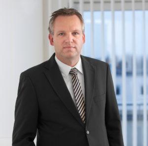 EDAG-CEO Jörg Ohlsen