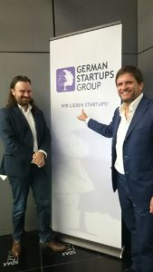 German Startups Group Listing 2