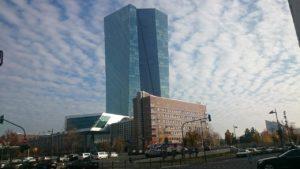 Lockere Geldpolitik der EZB hält an