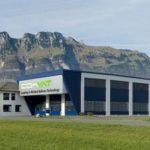 Erster Börsengang in der Schweiz 2016. (Urheber: VAT Vakuumventile AG/www.vatvalve.com)