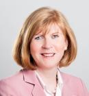 Sabine Heimbach verlässt das Deutsche Aktieninstitut Ende Januar. Urheber Deutsches Aktieninstitut.