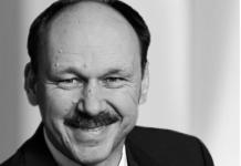 Dr. Dieter Glüder, ehemaliger IKB-CFO