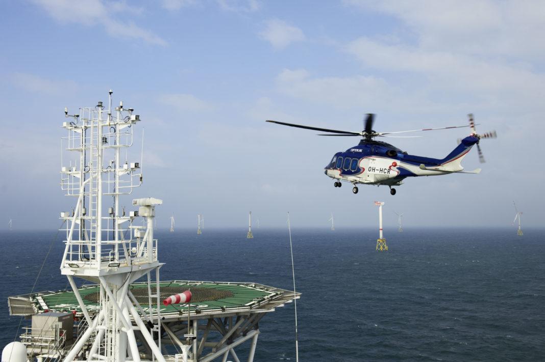 Windenergiehersteller Senvion strebt an die Börse. Bildquelle: Senvion.