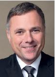 Stefan Blum ist Lead Portfolio Manager des BB Adamant Medtech Fonds von Bellevue Asset Management