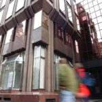 Head Office (2), 150 Buchanan Street, Glasgow. Urheber: Clydesdale