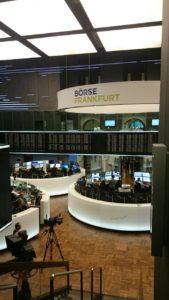 Deutsche Börse allgemein