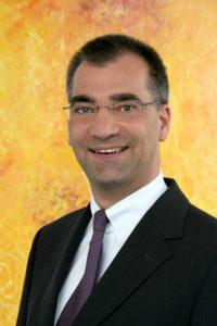 Interviewpartner Dr. Dirk Friederich, Boyden
