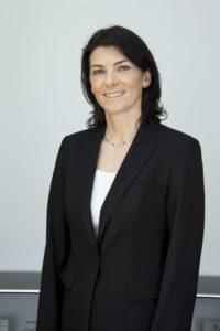 Gudrun Moll, Legal Director, Pinsent Masons Germany LLP