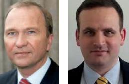 Horst Mantay und Dr. Oliver Stenz, MSW GmbH