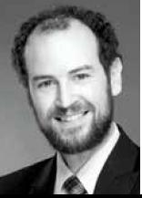 Johannes Müller ist Vorstandsassistent und Senior Berater der HCE Haubrok AG.