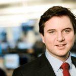 Lars Tranberg Rasmussen, Danske Invest