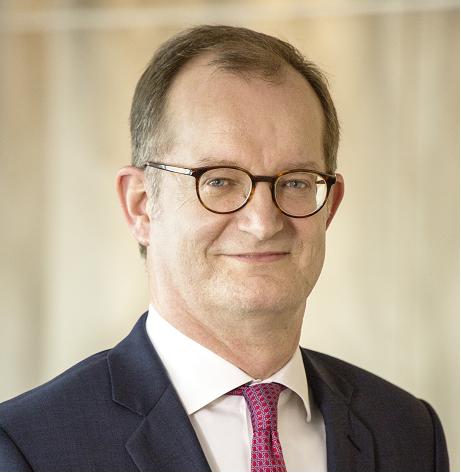 Martin Zielke wird neuer Commerzbank-CEO. Bildquelle: