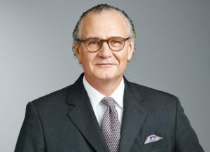 Stefan Oschmann wird neuer Leiter der Geschäftsführung beim deutschen Traditionsunternehmen Merck. Merck KGaA