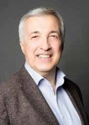 Dr Siegfried Bialojan, EY
