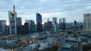 Frankfurt Overview II