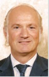 Prof. Dr. Ulrich Seibert, Leiter des Referats Gesellschaftsrecht im Bundesministerium der Justiz