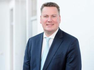 Holger Götze, CEO von Chorus Clean Energy, soll COO vom kombinierten Unternehmen werden.