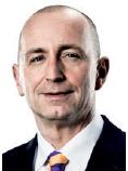 Peter Thilo Hasler, Sphene Capital