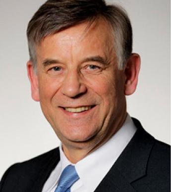 Prof Hermann Simon