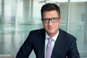 Dirk von Manikowsky ist Krisenexperte bei Hering Schuppener Consulting