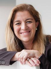 Pilar de la Huerta, CEO/CFO, SYGNIS AG
