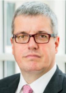 Axel Mühlhaus, Mitgründer und Geschäftsführer der Finanzkommunikationsund IR-/PR-Agentur edicto.
