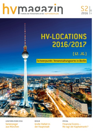 HV Locations 2016-2017 Cover