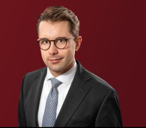 Björn Bronger, GSK Stockmann + Kollegen