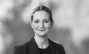 Julia Sitter, White & Case LLP